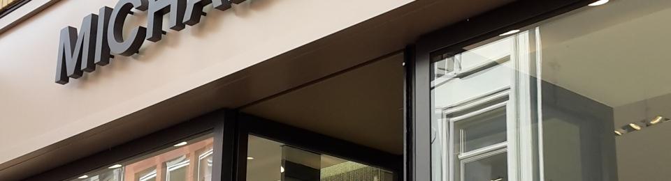 Michael Kors Verkooppunten Rotterdam
